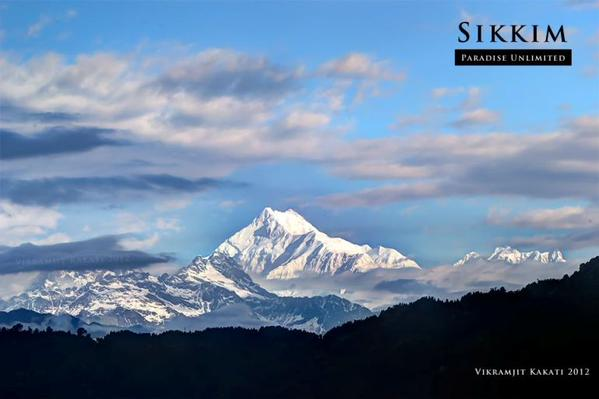 beautiful sikkim