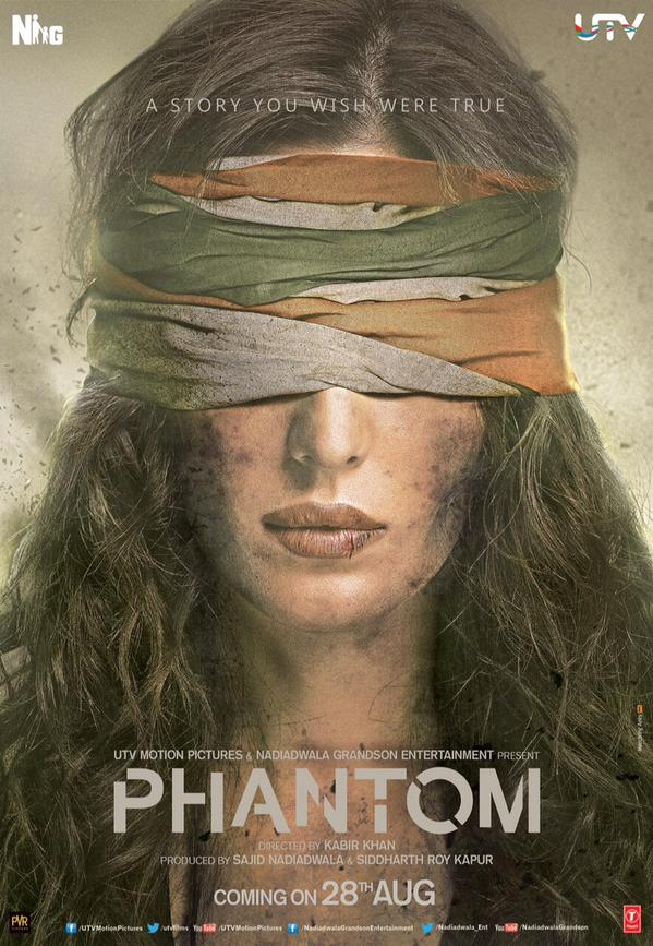 Poster of Phantom