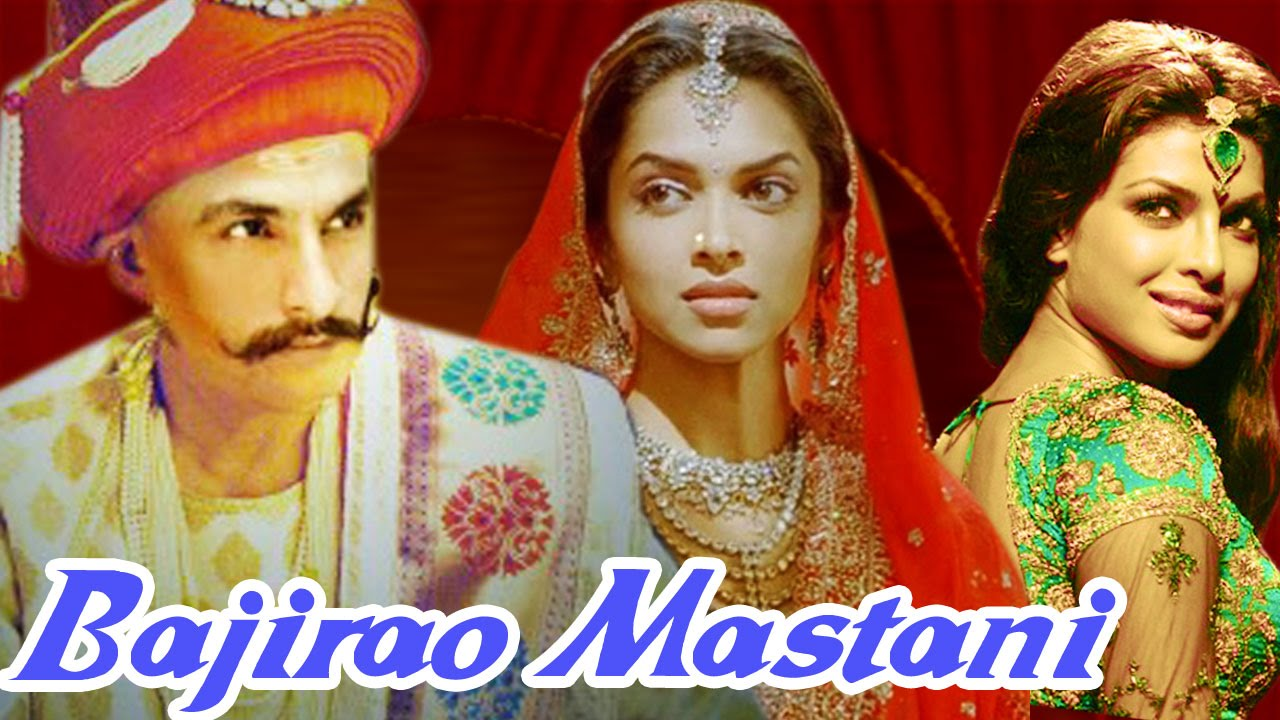 Bajirao Mastani day 10 collection