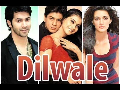 Dilwale day 9 collection