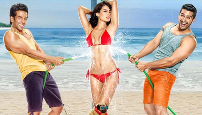 Kyaa Kool Hain Hum 3 Has an Excellent Opening