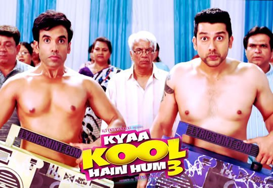 Kyaa Kool Hain Hum 3 Has Average First Weekend