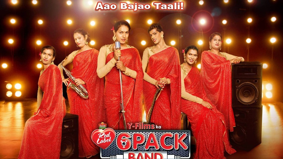 6 Pack Band
