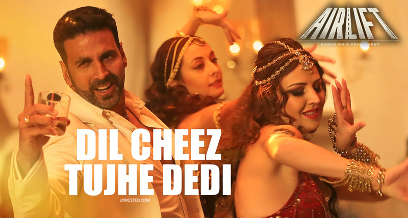 Airlift Crosses 100 Crores in India