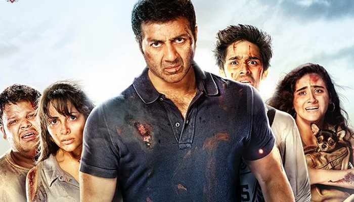 Ghayal Once Again Has Excellent Collection in First Week