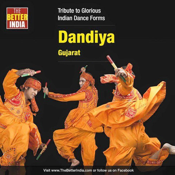 Famous Indian Classical Traditional Dances