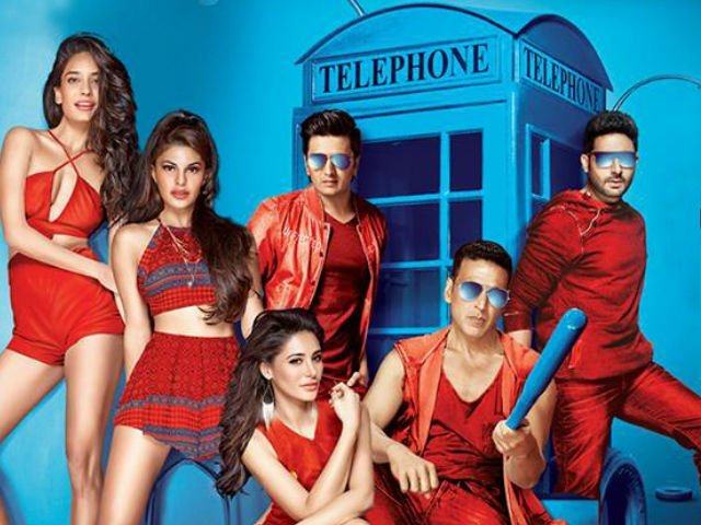 Housefull 3 Performs Well on Day One