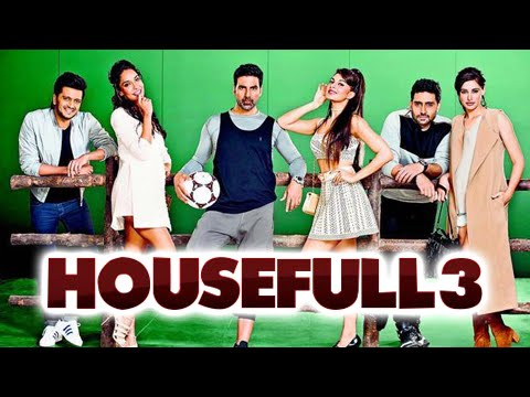 Housefull 3 Excellent on Third Day