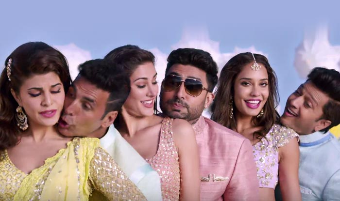 Housefull 3 Crosses 75 Crores in 6 Days