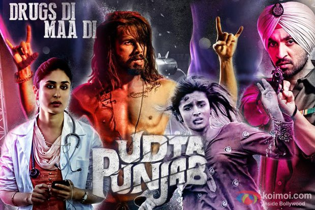 Udta Punjab Has a Good Start