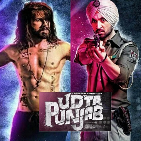 Udta Punjab Jumps on First Saturday