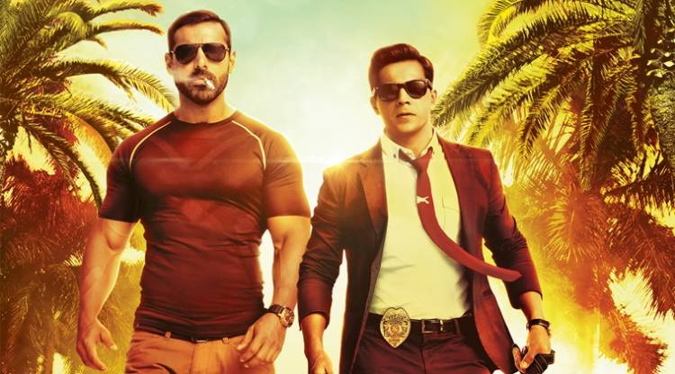 Dishoom Has a Good Start