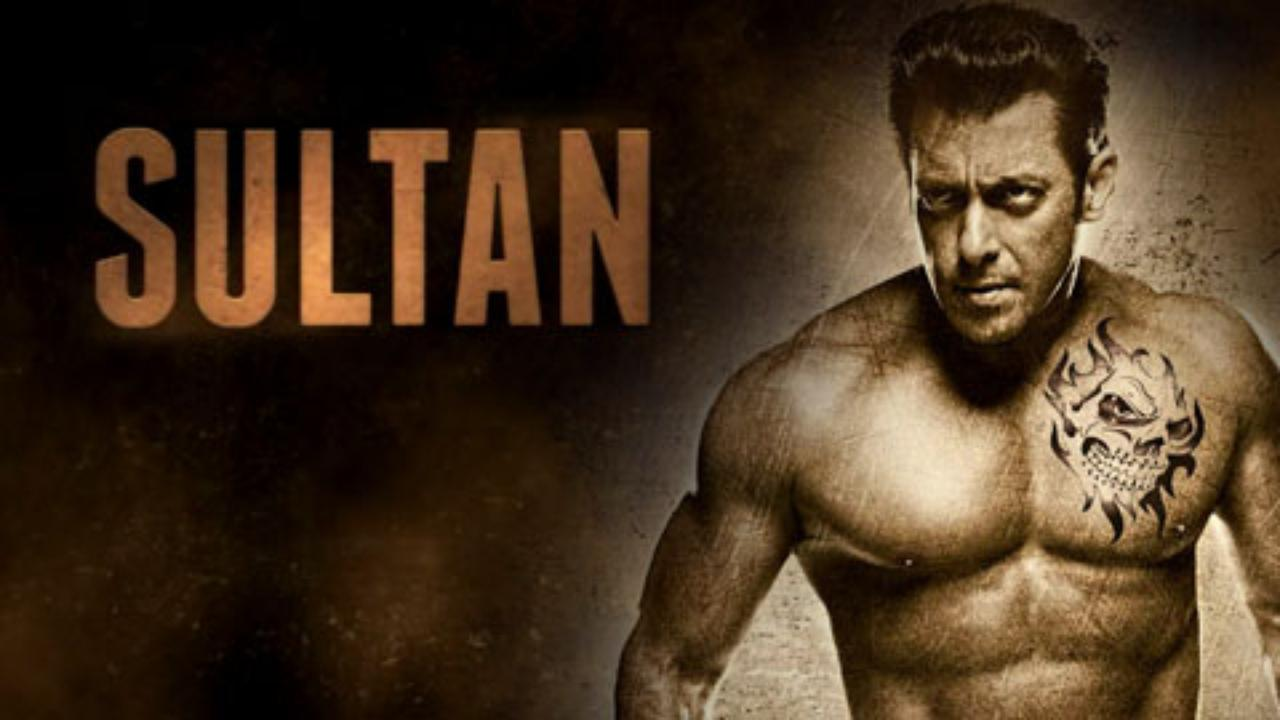Sultan Inches Towards 300 Crores