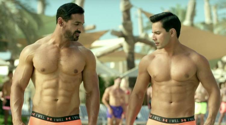 Dishoom Has Decent Collection in Second Weekend