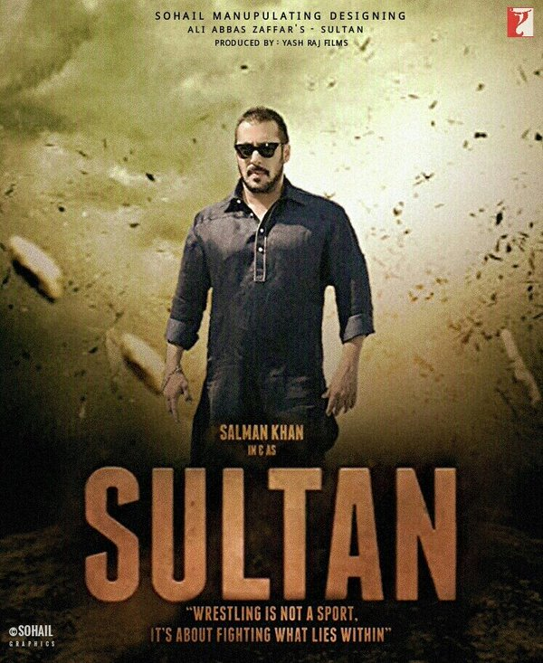 Salman Khan's Sultan Enters 300 Crores Club