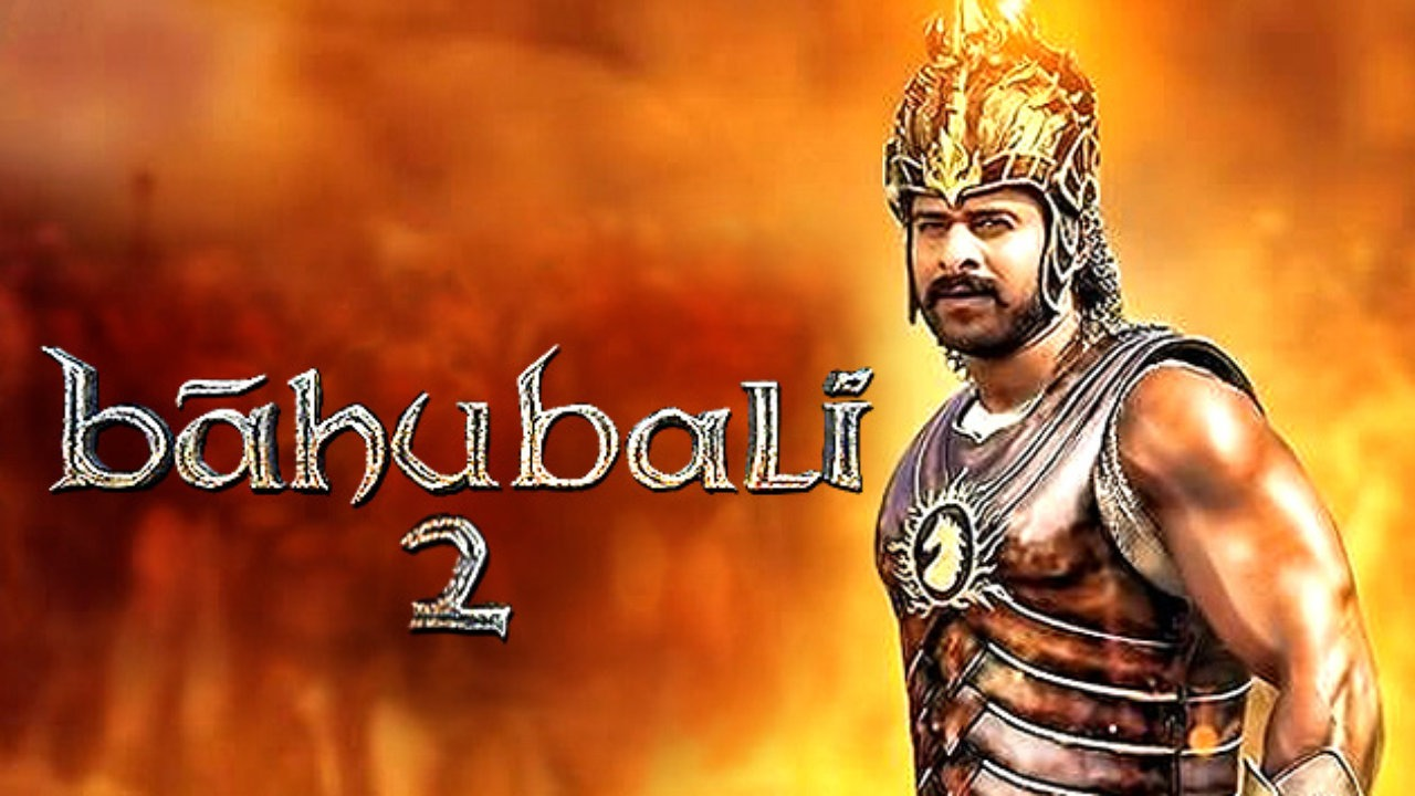 Bahubali 2 – The Conclusion (Hindi) Crosses 350 Crores in 12 Days