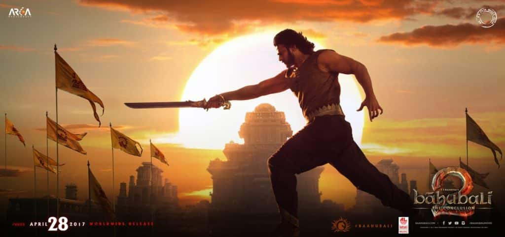 Bahubali 2 – The Conclusion (Hindi) Opens 400 Crore Club for Bollywood