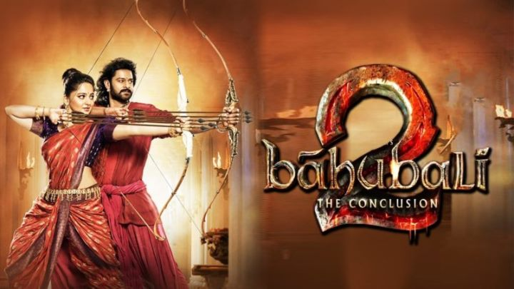Bahubali 2 – The Conclusion Fourth Day (First Monday) Box Office Collection