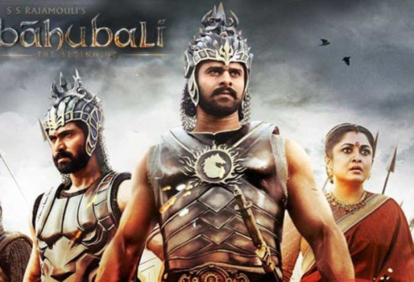 Baahubali 2: The Conclusion Beats Dangal