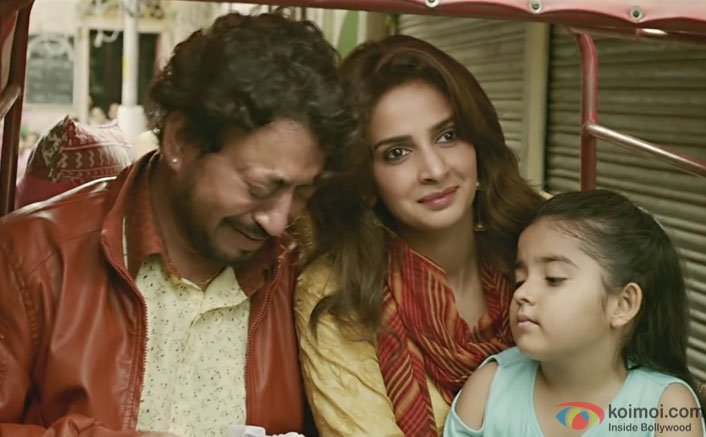 Hindi Medium Has a Strong Second Weekend