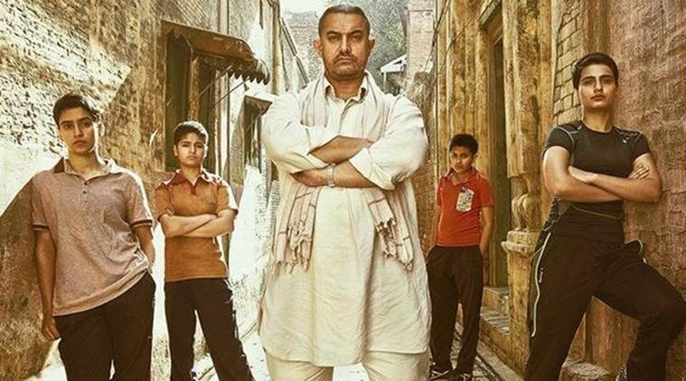 Dangal Has a Great Opening in China