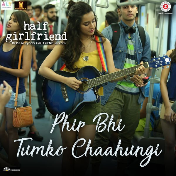 Half Girlfriend Drops During Weekdays