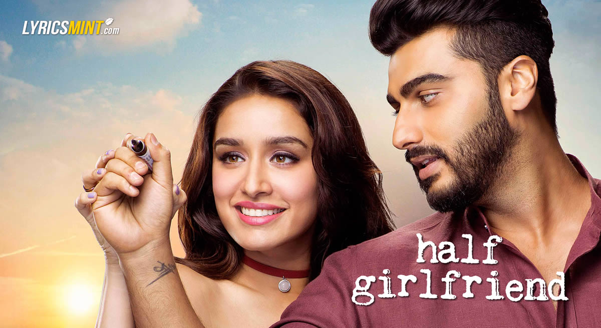 Half Girlfriend Registers a Decline in Second Weekend