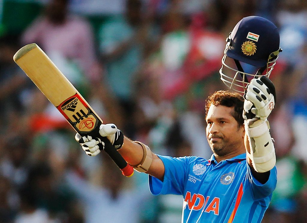 Sachin: A Billion Dreams First Saturday (2nd Day) Box Office Collection