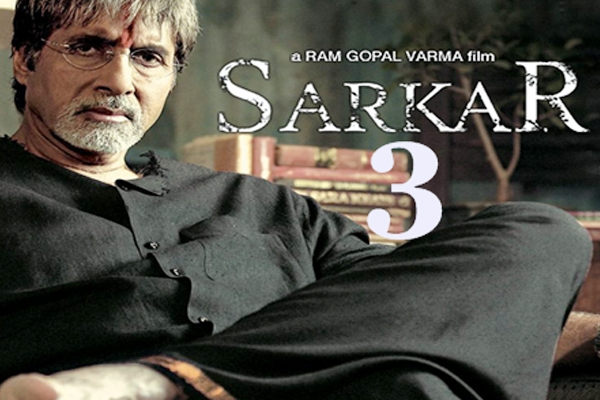 Sarkar 3 Has a Disastrous First Weekend