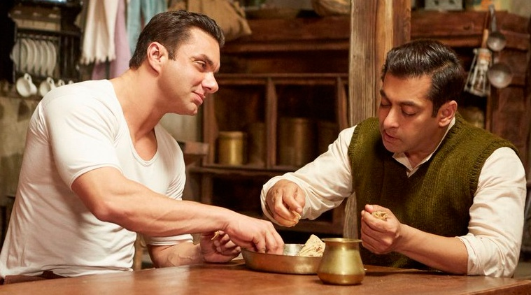 Tubelight grosses 150 crores in 8 days