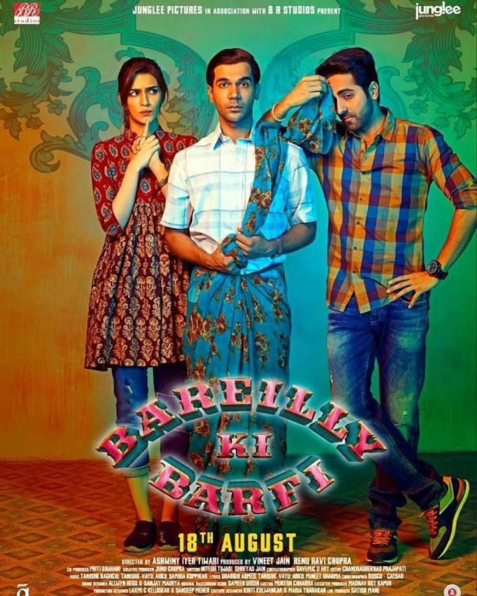 Bareilly Ki Barfi Hits 20 Crores