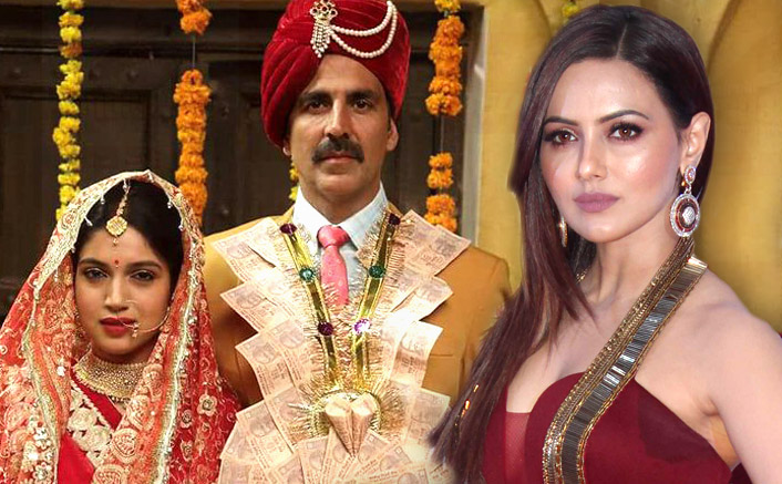 Toilet: Ek Prem Katha Crosses 125 Crores