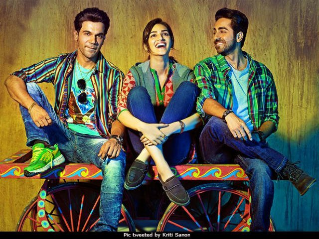 Bareilly Ki Barfi Has an Average Opening