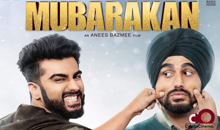 Mubarakan Declines on Monday