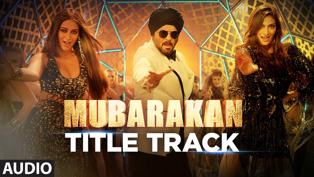 Mubarakan Inching Towards 45 Crores