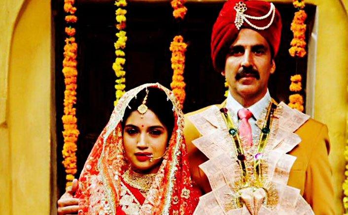 Toilet: Ek Prem Katha Has a Good Opening