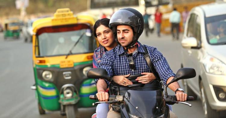 Shubh Mangal Saavdhan Crosses 40 Crores in Third Week