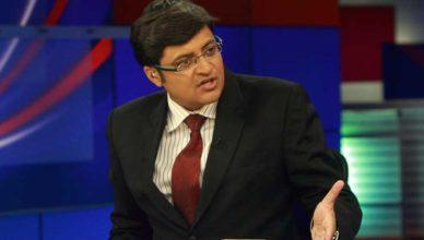 When a Mullah Quoted NDTV as His Source of Information in Arnab's Debate