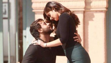 Baadshaho Enjoys Good Jump on Saturday