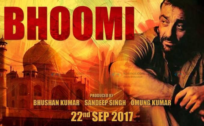 Bhoomi Has a Dull Opening