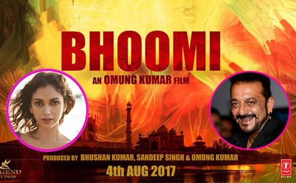 Bhoomi Failed at the Box Office