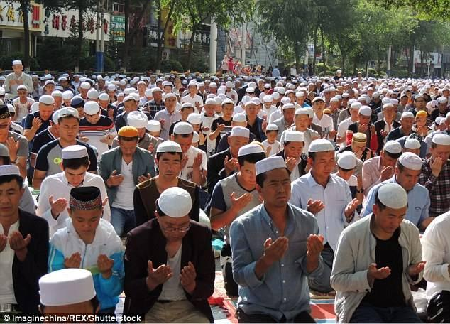 China Bans Koran and Islamic Prayer Mats