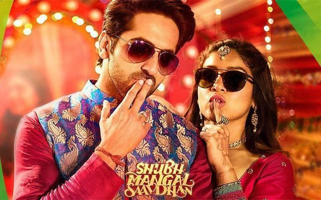 Shubh Mangal Saavdhan Inches Towards 43 Crores as Lifetime Collection