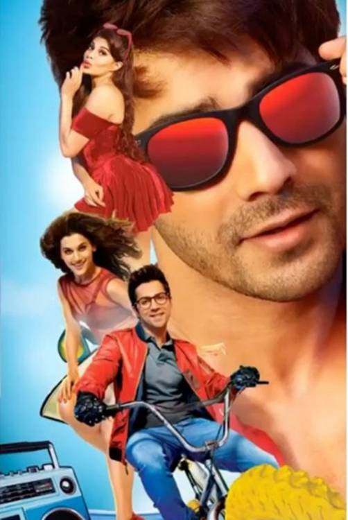 Judwaa 2 Has Wonderful Growth in Second Weekend