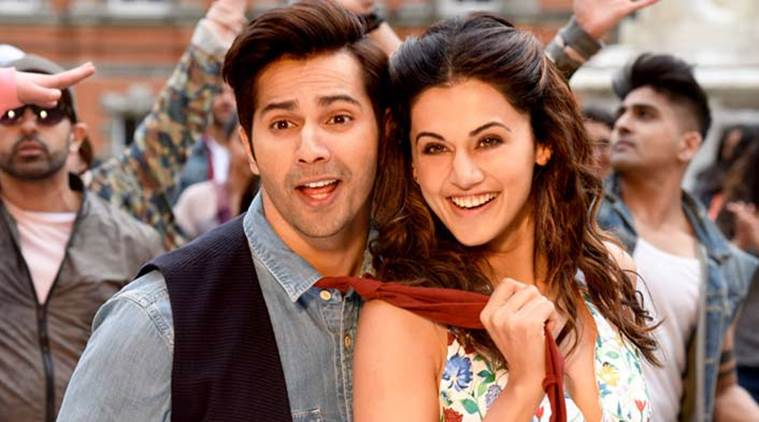 Judwaa 2 Continues to Forge Ahead in Second Week