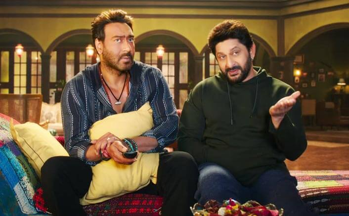 Golmaal Again Has Humongous First Week