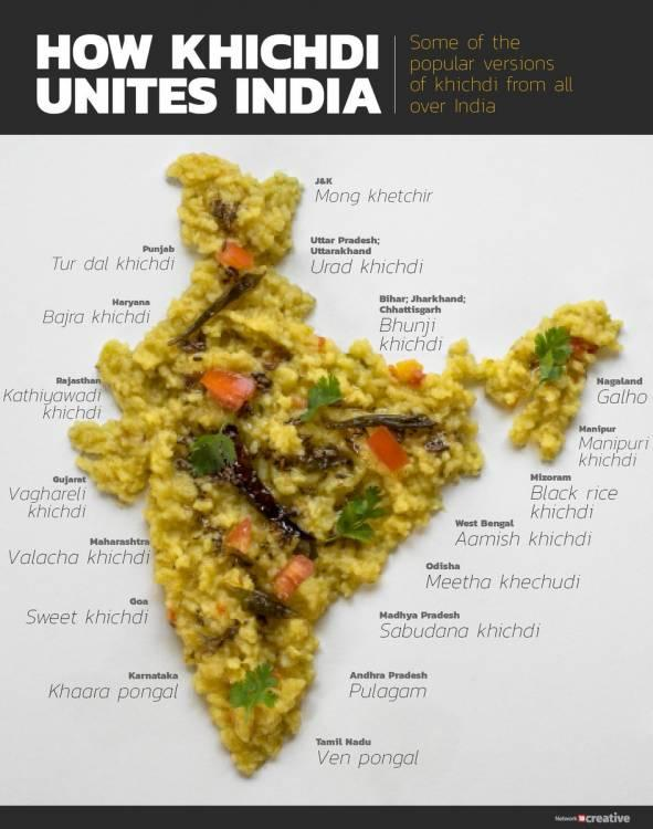 World Food India: India Enters Guinness World Records With Over 918kg Khichdi