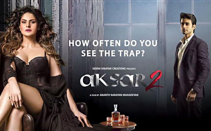 Aksar 2 First Day Box Office Collection