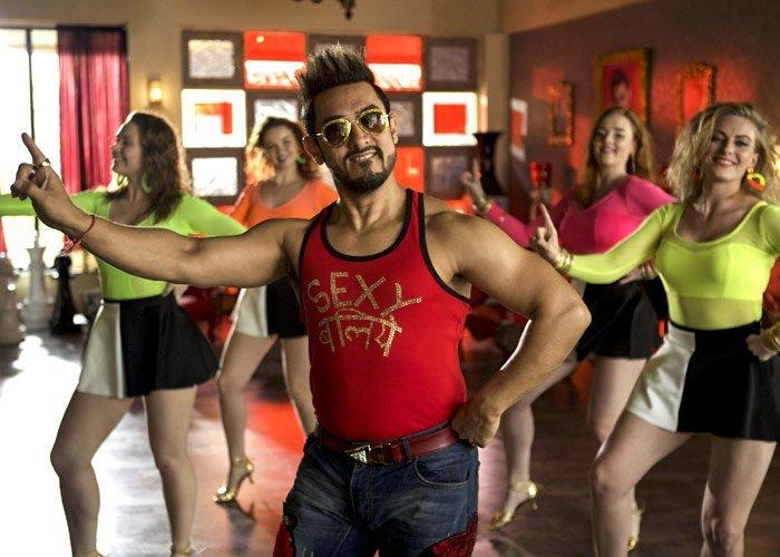Secret Superstar Third Weekend Box Office Collection