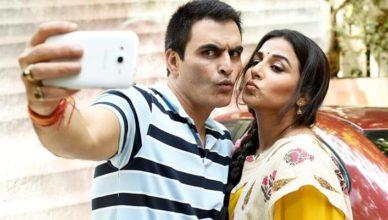 Tumhari Sulu First Week Box Office Collection